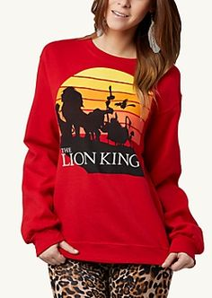 Daily Disney Finds: Rue 21 Lion King