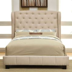 Fontes Full Bed Collection CM7050LV-F
