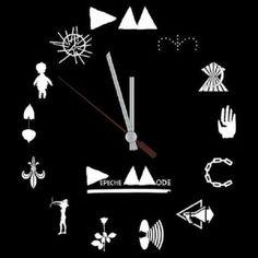 Reloj DM