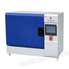 Tủ vi khí hậu Biuged BGD 825 (Tủ lão hóa Biiged) là dòng tủ giả lập kiểm tra hạn sử dụng, độ lão hóa của sản phẩm dưới tác động của nhiệt độ, độ ẩm và ánh