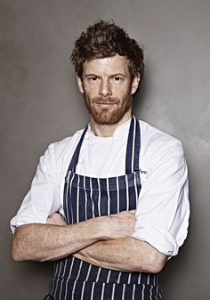 An interview with #Chef Tom Aikens