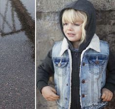 Free and Wild Child: I DIG DENIM AW14 :: THE DENIM OCEAN :: WATCH THIS SPACE