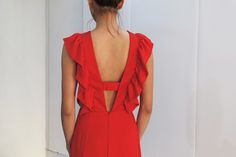 Take A Closer Look at Rosenthal Tee's Collection Star Fashion, Closer, Wrap Dress, Runway, Take That, Vogue, Feminine, Stars, Fashion Design