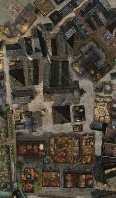 "42"" x 72"" City Map - Imgur"