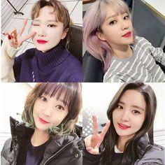 Hani, Exid Kpop, Exceed, Kpop Groups, K Idols, Babys, My Girl, Nct, Girls