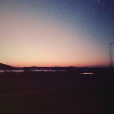 서울 하늘이 참이쁘네..ㅋㅋ #하늘#한강