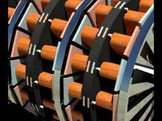 Generador Electromagnético OMEGA RF-5000El ingeniero industrial español D. Antonio Romero, desarrolló y patentó hace ya 17 años un generador electromagnético capaz de funcionar sin ninguna clase de...