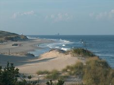 Cape Henlopen State Park- We're rebuilding our beaches. I've participated in beach grass plantings to strengthen the dunes. Delaware Usa, Lewes Delaware, Delaware Beach, Beach Fun, Beach Trip, Great Places, Places To Visit, Ocean City Md, Rehoboth Beach