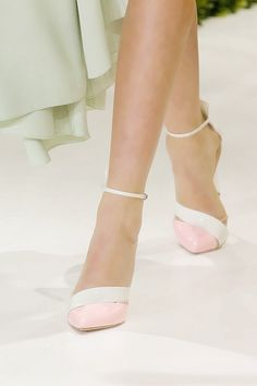 To know more about Christian Dior SPRING pink and white, visit Sumally, a social network that gathers together all the wanted things in the world! Featuring over other Christian Dior items too! Pretty Shoes, Beautiful Shoes, Cute Shoes, Me Too Shoes, Beautiful Women, Dream Shoes, Crazy Shoes, Zapatos Shoes, Shoes Heels