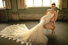 21 estilos de vestidos de noiva para casar em 2016
