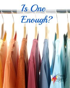 6 Simple Rules for Cleaning Out Your Closet - Inside Out Style