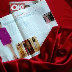 New issue #OKMagazine 3-16 september 2015