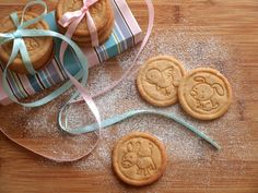"""""""Zdravé"""" recepty Archivy - Strana 3 z 3 - Avec Plaisir Croatian Recipes, Sweet Recipes, Icing, Biscuits, Xmas, Candy, Cookies, Desserts, Food"""