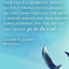 Quotes From Elizabeth Gilbert Big Magic Great Quotes, Me Quotes, Motivational Quotes, Eat Pray Love Author, Magic Quotes, Elizabeth Gilbert, Creativity Quotes, Sharing Quotes, Life Philosophy