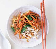 12 Easy Chinese Recipes