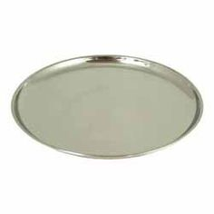 Buy Stainless Steel Plate online from Spices of India - The UK's leading Indian Grocer. Free delivery on Stainless Steel Plate (conditions apply).