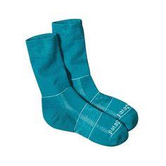 Midweight Merino Hiking Crew Socks