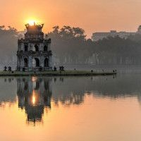 Rondreis door Vietnam, backpacken in Azie - 333travel
