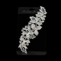 Luxury Bridal Vintage Hair Accessories Wedding Hair Comb Bridesmaid Headpieces | eBay