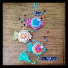 Crochet Home, Love Crochet, Crochet Crafts, Crochet Flowers, Crochet Projects, Boho Crochet Patterns, Granny Square Crochet Pattern, Crochet Stitches, Knitting Patterns