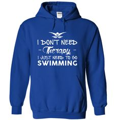 e5c1832d Custom Just Need To Go Swimming - Limited Edition Hoodie Quotes Limited  Edition! Each item is printed on super soft premium material!