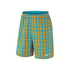 save off 36f79 3ed8f Pantaloncini tennis - Nike Court 9 In Brebis Short - Pantaloncini da uomo