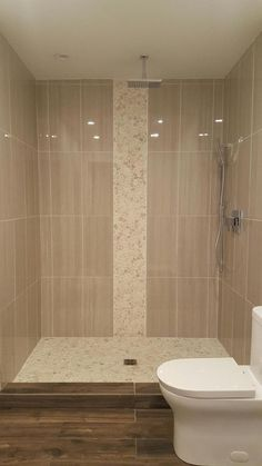 Our White sliced pebble tile is an incredibly popular style with a unique white hue. Made from natural Indonesian river rocks from the island of Sumatra, the pebbles or ancient river rocks are sorted for color, size and thickness ensuring a uniform color Bad Inspiration, Bathroom Inspiration, Bathroom Ideas, Bathroom Remodeling, Bathroom Organization, Remodeling Ideas, Bathroom Colors, Bathroom Storage, Bathroom Gallery