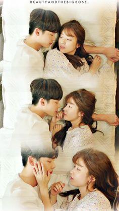 Las etiquetas más populares para esta imagen incluyen: han hyo joo, lee jong suk, w two worlds, kang chul y oh yeon joo