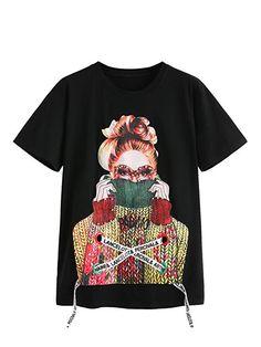 Women Hg Wing Feeding Classic Drawstring Sweatshirt