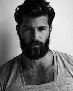 Fine mens hairstyles fade that are gorgeous. mens hairstyles fade that are gor Beards And Mustaches, Moustaches, Mens Hairstyles Fade, Haircuts For Men, Gorgeous Hairstyles, Men's Hairstyles, Great Beards, Awesome Beards, Hairy Men