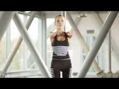 Nie zapomnij się rozgrzać przed każdym treningiem :) SUBSKRYBUJ i ćwicz dalej: http://www.youtube.com/user/ewachodakowska?sub_confirmation=1