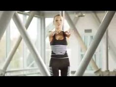 ▶ Rozgrzewka Ewa Chodakowska - YouTube