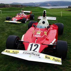 Ferrari and Formula 1 - 16 times world champion #ferrari #racing #formula1 #enzoferrari #maranello #modena #italy #italia #madeinitaly #ferrari312 #ferrariclassiche #officinaferrari #marcelmassini #nicepicture #carspot #petrolhead #supercar #petrolicious #ferraribasel #nikihaslerag#pebblebeach #concours #show #montereylocals #pebblebeachlocals - posted by Niki Hasler AG - Ferrari Basel https://www.instagram.com/nikihasler - See more of Pebble Beach at http://pebblebeachlocals.com/