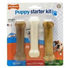 juguetes para cachorros