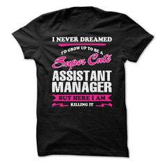 #administrators... Cool T-shirts (Best Discount) ASSISTANT MANAGER . DiscountTshirts  Design Description: Bilingual Teacher .... Check more at http://discounttshirts.xyz/automotive/best-discount-assistant-manager-discounttshirts.html Check more at http://discounttshirts.xyz/automotive/best-discount-assistant-manager-discounttshirts.html