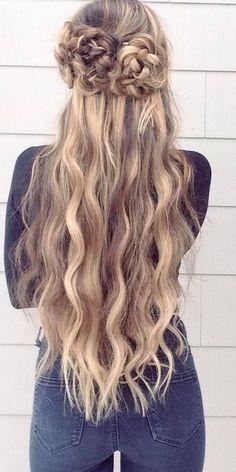 41f810b519 Best Ideas For Wedding Hairstyles   Glambytoriebliss long wedding  hairstyles 43