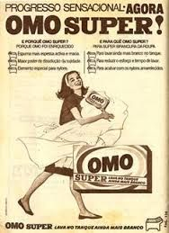 Resultado de imagem para propagandas antigas brasileiras