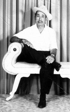 Juan Antonio Sanabria - born 1891  A Borinqueneer and my daddy.