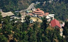 Best places to visit in Mussoorie - Find the most popular places to visit, tourist attraction and sightseeing places like Jharipani Falls, Gun Hill, Camel's Back Road, Municipal Garden, Lal Tibba etc.