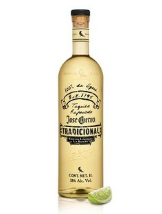 14. Jose Cuervo Traditional Limited Edition