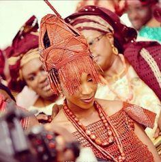 Edo State, Nigeria, West Africa