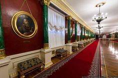 Moscow Kremlin inside