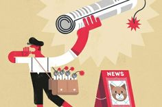 This is a good article by Adrian Deeny of UCL, London's Global University about the need for responsible media coverage of animal research.