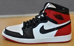 new style 329a0 d0916 First Look  Air Jordan 1 High