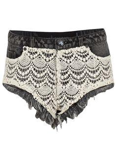 Cool shorts. http://rstyle.me/hftrcxnnm6