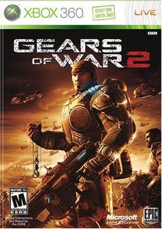 Gears of War 2 - Xbox 360 Microsoft http://www.amazon.com/dp/B000ZK9QD2/ref=cm_sw_r_pi_dp_JpEkwb14TKY2F