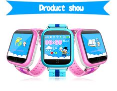 Online shopping for popular Smart Watches - Smart Express touch screen children Q50, Smartwatch, Location Finder, Watch Mobile Phone, Best Smart Watches, Popular Watches, Baby Monitor, Wearing Black, Bebe