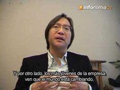 The paradox of Knowledge Society (Hiroshi Tasaka)  #YouTube