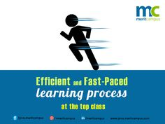 Start an exciting journey in java programming at      www.java.meritcampus.com
