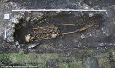 Austrian archaeologists discovered remains of a man with possibly the oldest prosthetic limb found in Europe. Archaeologists from the Austrian Archaeological Institute found the year old device Source:Austiran Archaeological Insititue Prosthetic Device, Prosthetic Leg, All About Water, Iron Ring, Middle Aged Man, Europe News, Early Middle Ages, Thing 1, Archaeological Finds